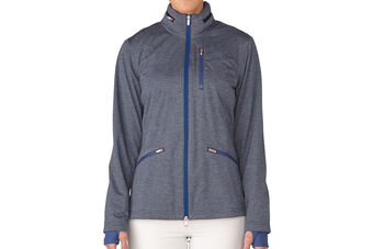 adidas Golf Softshell Ladies Wind Jacket