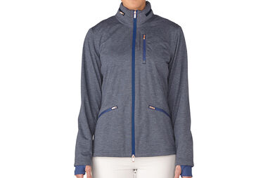 adidas Golf Ladies Softshell Wind Jacket