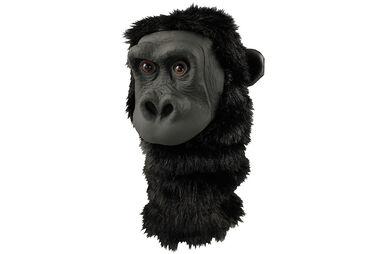 Masters Golf Gorilla Head Cover