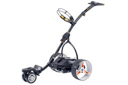 Motocaddy S7 Remote Lithium 18 Hole Electric Trolley