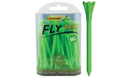 Tee CHAMP Zarma FLYtee confezione da 30 pezzi
