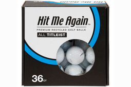 Challenge Golf Titleist Recycled 36 Ball Pack