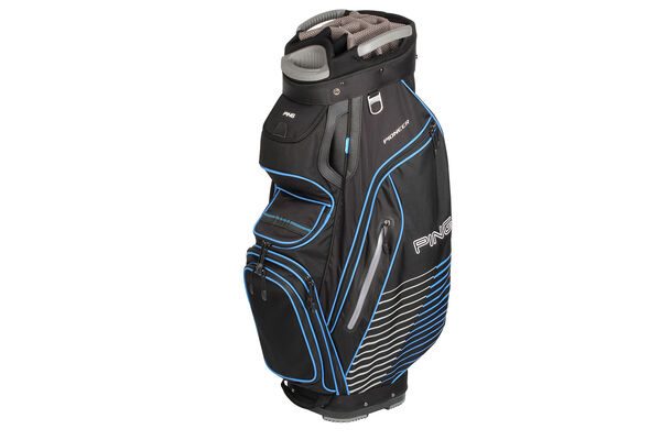 Ping Pioneer Cart II Bag
