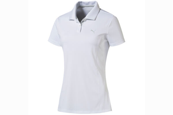 PUMA Golf Ladies Pounce Polo Shirt