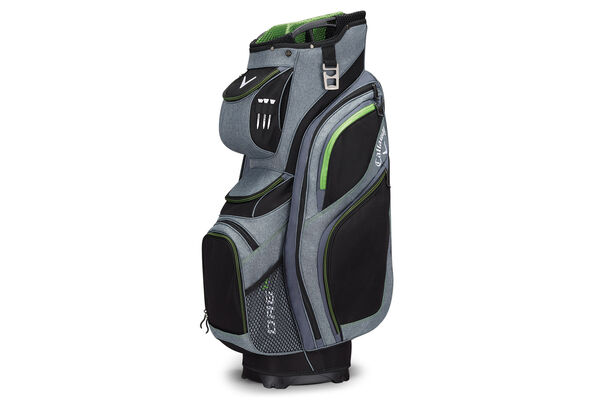 Callaway Golf Org 14 Cart Bag 2017