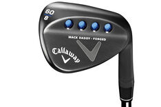 Callaway Golf Mack Daddy Forged Slate Wedge