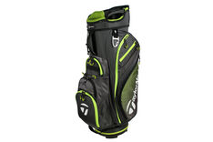 TaylorMade Delux Cart Bag
