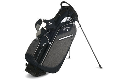 Callaway Golf Hyper-Lite 3 2016 Stand Bag