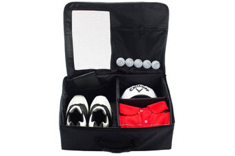 Callaway Golf Car Boot Locker
