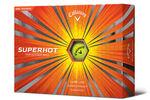 Callaway Golf Superhot 12 Ball Pack