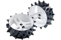Motocaddy Hedgehog Winter Golf Wheels