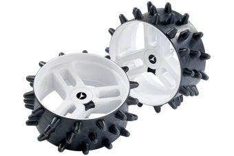 Motocaddy Golf Hedgehog Winter Wheels
