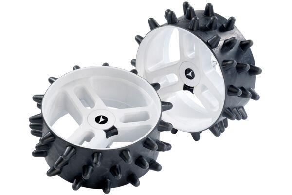 Wheels Motocaddy Hedgehog
