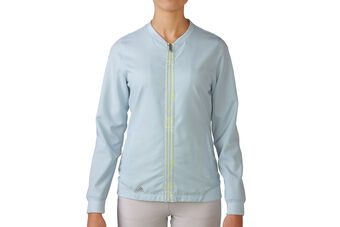 adidas Golf climacool Ladies Bomber Jacket