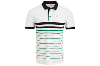 Calvin Klein Vital Polo Shirt