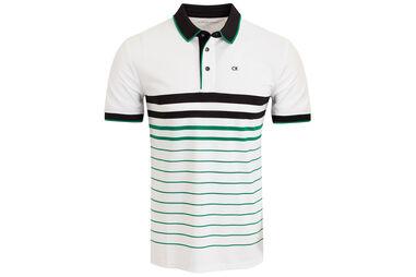 Calvin Klein Vital Poloshirt