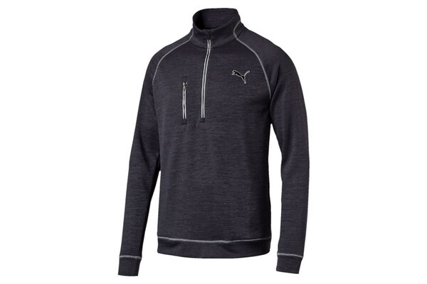 Puma PowerWarm Qtr Zip W6