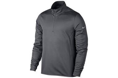 Nike Golf Hypervis 1/2 Zip Sweatshirt