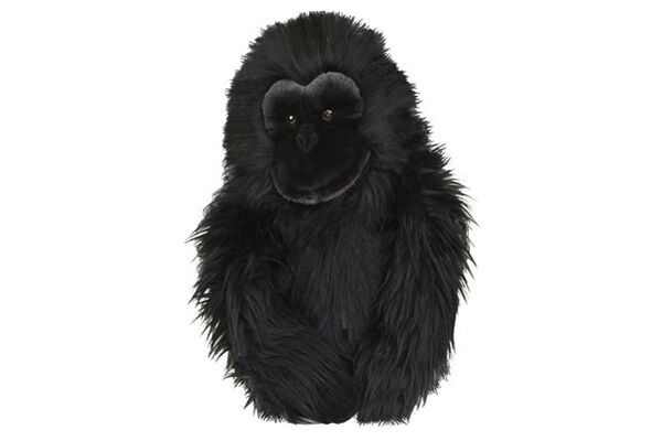 Daphnes Head Cover Gorilla