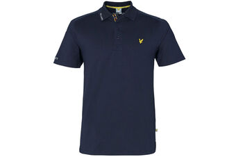 Lyle Scott Polo Hawick Tech S7