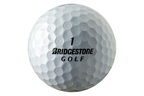 Bridgestone E5 2 Ball Pack