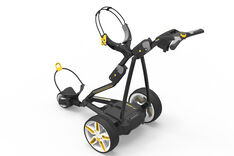 PowaKaddy FW5 36 Hole Lithium Electric Trolley