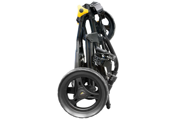 Powakaddy Twinline 4 Push Cart