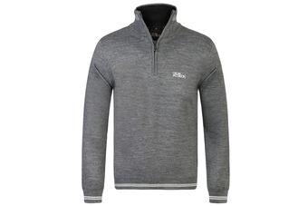 Oscar Jacobson Brock Tour Sweater