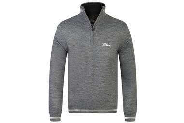 Oscar Jacobson Brock Tour-Sweatshirt