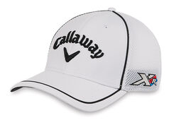 Callaway Golf TA Mesh Fitted Kappe