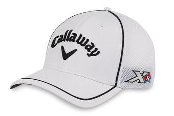 Callaway Cap TA Mesh Fitted S6