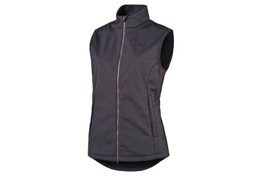 PUMA Golf Ladies PWRWARM Wind Vest