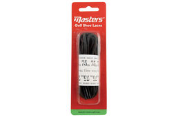 Masters Golf Waxed Shoe Laces