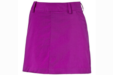 PUMA Golf Ladies Pounce Skirt