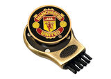 Premier Licensing Manchester United Groove Brush and Marker