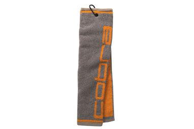Cobra Golf Tri Fold Club Towel