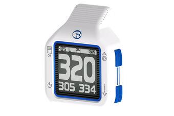 GolfBuddy CT2 Micro Handheld GPS