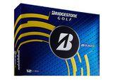 Bridgestone Golf B330 S 12 Golf Balls