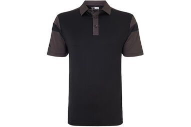 Callaway Golf Chev Blocked Polo Shirt