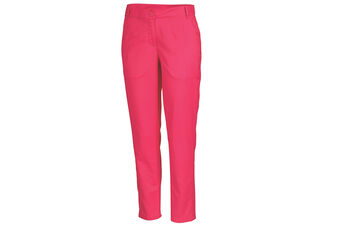 PUMA Golf Solid Tech Ladies Trousers