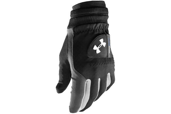 UA Coldgear Golf Gloves