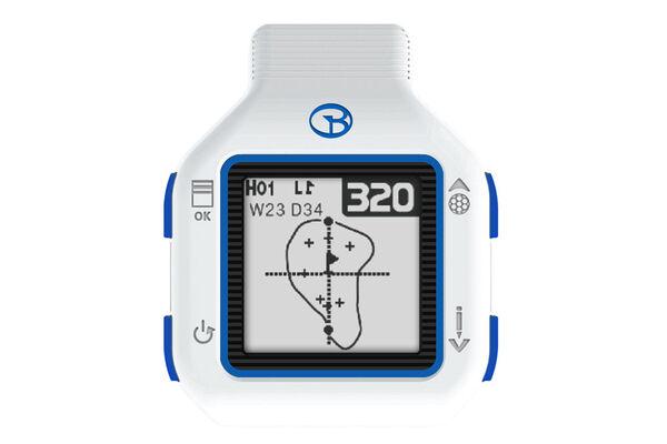 Golfbuddy GPS CT2 Handheld