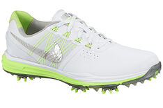 Nike Golf Lunar Control III Ladies Shoes