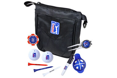 PGA Tour Golf Essentials Kit