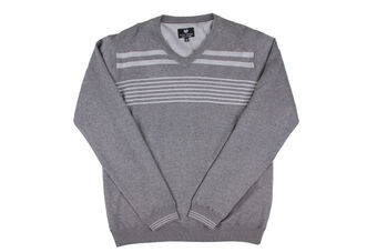 Palm Grove Sweater Lined StrW6