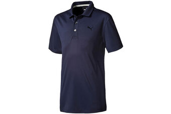 PUMA Golf Pounce Junior Polo Shirt
