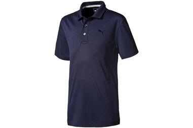 PUMA Golf Pounce Junior Poloshirt