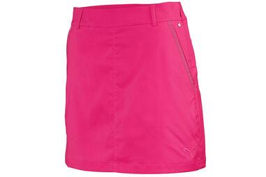 PUMA Golf Solid Tech Skirt
