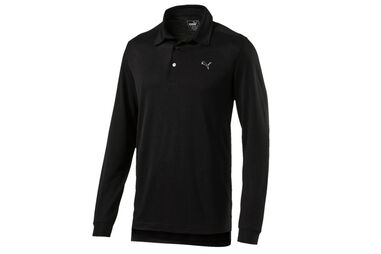 PUMA Golf Tailored Poloshirt