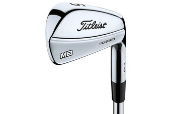 Titleist MB 716 Irons Steel 4-PW